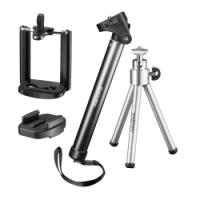 mantona Selfy Basic Set I für GoPro und Smartphone Nr. 20629