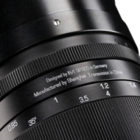 walimex pro 12/3,1 Fish-Eye VDSLR Canon M schwarz Nr. 20606