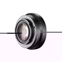 Baveyes Objektiv Adapter Canon EOS-Fuji X (0.7x) Nr. 20333