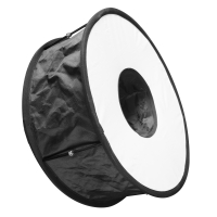 walimex pro Softbox RoundLight faltbar Nr. 20615