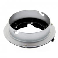 Linkstar Adapter DBECBW Elinchrom zu Bowens Nr. FE-561115