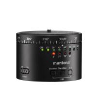 mantona Turnaround 360 Automatic Stativkopf Nr. 21001