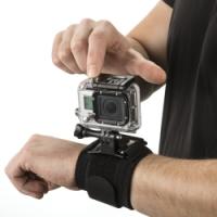 mantona Armbefestigung mit Polster für GoPro Nr. 20550