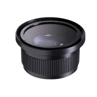 walimex pro Makro-Fish Eye Vorsatzlinse 0.42x58# Nr. 20302