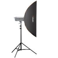 walimex pro VC Excellence Studioset Advance 500 Nr. 20811