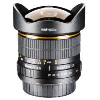 walimex pro 8/3,5 Pentax K + Adapt. f.Canon EF Nr. 20954