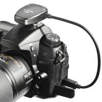 walimex GPS Empfänger N3 für Nikon Nr. 18432