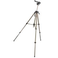 walimex WT-3530 Basic-Stativ mit 3D-Neiger, 146cm Nr. 12124