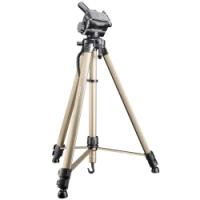 walimex WT-3570 Basic-Stativ mit 3D-Neiger, 165cm Nr. 12125