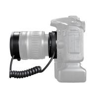 walimex pro Automatik-Umkehrring für Canon E+EF-S Nr. 20797