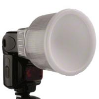 walimex Blitzdiffusor für Canon 550EX/580EX, 5tlg. Nr. 15280
