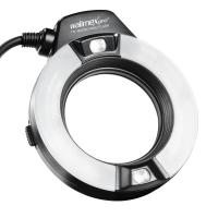 walimex pro TTL Ringblitz für Nikon Nr. 20800