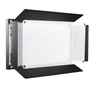 walimex pro LED Brightlight 876 DS Nr. 21161