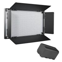 walimex pro LED Brightlight 876 BS Nr. 21162