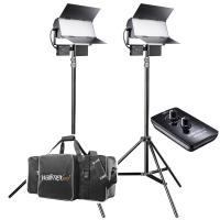 walimex pro Sirius 160 B-LED Basic 2 Nr. 21043-2