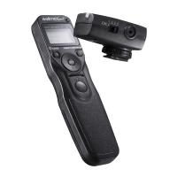 walimex Digitaler Timer Funkfernauslöser Nikon N3 Nr. 17339