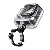 mantona Fahrradhalterung ALU für GoPro Nr. 20234