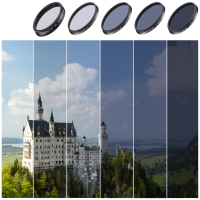 walimex pro Drohnenfilter Yuneec Typhoon ND16  Nr. 21386