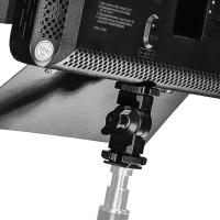 walimex pro LED 500 Versalight Bi Color + Akku Nr. 21300-1