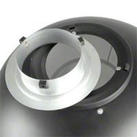 walimex Beauty Dish 70cm Multiblitz P Nr. 15637