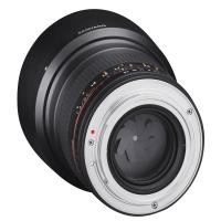 Samyang 85/1,4 DSLR Sony E Nr. 21553