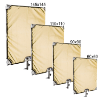 walimex pro 5in1 Diffusor Panel faltbar 60 Nr. 21953