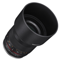 Samyang 50/1,2 APS-C Sony E schwarz Nr. 21933