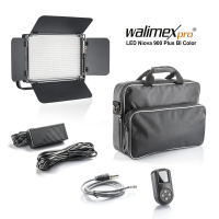 Walimex pro LED Niova 900 Plus Bi Color Nr. 22252