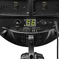 Walimex pro LED Niova 800 Plus Round Daylight Nr. 22051