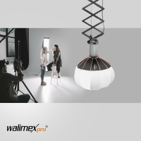 Walimex pro 360° Ambient Light Softbox 65cm mit Softboxadapter Hensel Nr. 22675