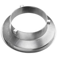 walimex Beauty Dish 56cm Aurora/Bowens Nr. 15568