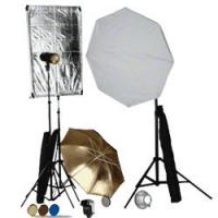 walimex Studioset 250/100 Nr. 13029