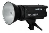 walimex CY-260K Studioblitzleuchte Nr. 12971