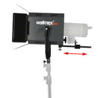 walimex Fresnel-Spot Broncolor Pulso Nr. 15886