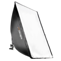 walimex Daylight Set 250+Softbox, 40x60cm No. 16301