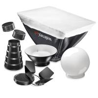 walimex pro Blitzvorsätze 7tlg. Nikon SB600/ SB800 Nr. 15908