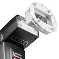 walimex pro Blitzvorsätze 6tlg. für Nikon SB900 Nr. 16365