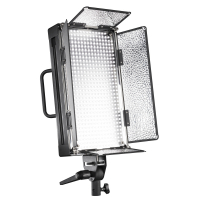 walimex pro 500 LED Leuchte + WT806 Stativ Nr. 16831