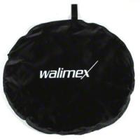 walimex 2in1 Falthintergrund s/w 145x200cm Nr. 16335