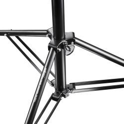 walimex wt 806  walimex WT-806 AIR + Tripod Wheels Pro Nr. 13399
