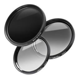walimex ND Filter ND4 77 mm