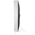 walimex pro Striplight 25x180cm für Elinchrom Nr. 16617