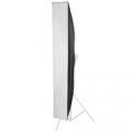walimex pro Striplight 25x180cm für walimex C&CR Nr. 16611