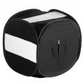 walimex Pop-Up Lichtwürfel 150x150x150cm black Nr. 16633