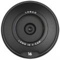 Loreo Fixfokus Objektiv 35mm für Nikon Nr. 16875