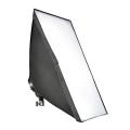 walimex Daylight 1000 mit Softbox, 50 x 70cm Nr. 17013