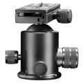 walimex pro FT-6665H Aluminium Pro-Kugelkopf Nr. 15603