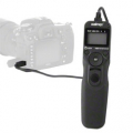 walimex Digitaler LCD Timer Fernauslöser Canon C1 Nr. 17096