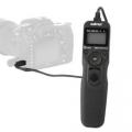 walimex Digitaler LCD Timer Fernauslöser Canon C3 Nr. 17097