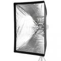 walimex pro easy Softbox 70x100cm Bron Impact Nr. 17262
